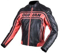 http://fashiongarments.biz/products/duhan-mens-motorcycle-racing-patrol-jacket-pu-imitation-leather-motocross-off-road-dirt-bike-riding-windproof-jacket-clothing/,   	Description: Brand: DUHAN Condition: Brand new  Outer fabric: PU Imitation Leather Color: Red, Beige Size: M, L, XL, XXL, Please choose tour size according to the size chart Features: Abrasion resistant 1.2MM PU Imitation Leather high performance antioxidant and scratch resistant breathable waterproof  Removable distribution…