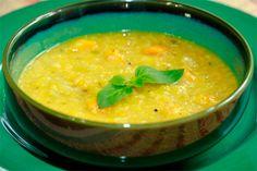 Sopa de Quinua | Peruvian Food