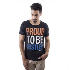 T-shirt Proud to Be