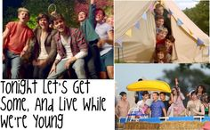 """""""LWWY"""" by direction-one ❤ liked on Polyvore"""