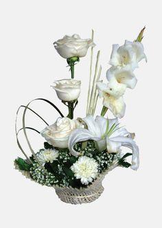 1000 images about arreglos florales on pinterest mesas for Arreglos de mesa para boda