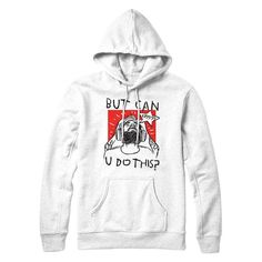 b9c0d8cbe327 about PewDiePie But Can You Do This Hoodie from newgraphictees.com This  hoodie is Made