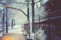 ♥ Baby Winter Love ♥