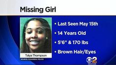 Missing young lady out of Pasadena California, staying in the need of prayers..
