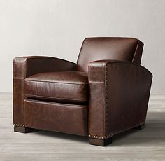 Leather chairs are a great way to add style to your living room as there is a wide range of options Car Part Furniture, Automotive Furniture, Automotive Decor, Bar Furniture, Modern Furniture, Furniture Design, Handmade Furniture, Brown Furniture, Chair Design