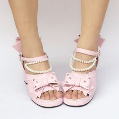 287e44b54ea Custom Made Pink Mermaid Princess Shoes SP168136