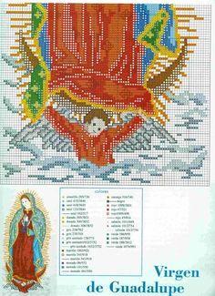 solo esquemas religiosos | Aprender manualidades es facilisimo.com