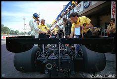 f1 1974 Italy Monza-Lotus 72 - R. Peterson