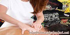 İstanbulda Bayan Masöz