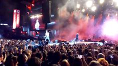 Queen Rock in Rio Lisbon 20.05.2016 - The Hero + Hammer to Fall