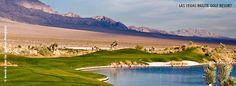 Las Vegas Paiute Golf Resort - Gendron Golf