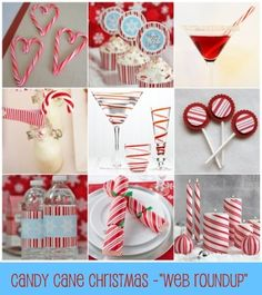 what is the shape of the candy cane modeled after