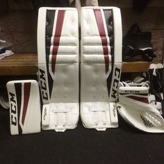 Here's another set of custom EFlex ll's!