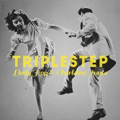 Lindy Hop, Swing and Charleston tunes - from the roaring Twenties to the 50s!