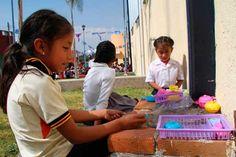 DIF confía entregar 98 mil juguetes el 30 de abril