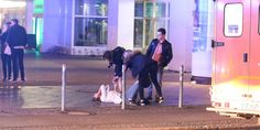 #Pfefferspray-Einsatz in Club Alex: Frauen lösen Polizeiaufgebot am Traffic aus - Berliner Kurier: Berliner Kurier Pfefferspray-Einsatz in…