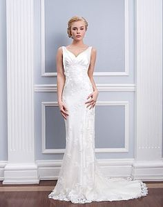 Wedding Dresses by Lillian West | Wedding Dress & Bridal Gown Designer | Collectionlist