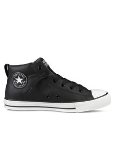 a0833e25d413 Converse Chuck Taylor All Star Street Mid Oxford Shoes – Men s