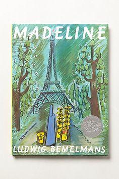#Madeline #Book #Anthropologie