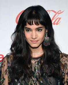 Sofia Boutella Photos Photos - Actress/dancer Sofia Boutella, recipient of the Female Star of Tomorrow Award, attends the CinemaCon Big Screen Achievement Awards brought to you by the Coca-Cola Company at Omnia Nightclub at Caesars Palace during CinemaCon, the official convention of the National Association of Theatre Owners, on March 30, 2017 in Las Vegas, Nevada. - CinemaCon 2017 - The CinemaCon Big Screen Achievement Awards Brought To You By The Coca-Cola Company