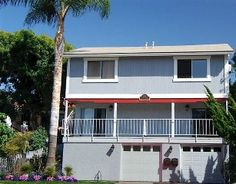 Family Friendly - Spacious 3 BD Tri-Level 1/2 Mile Walk to Pier/BeachVacation Rental in San Clemente from @homeaway! #vacation #rental #travel #homeaway