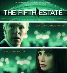 """Memoria de videoclub 2: """"El quinto poder"""", o la película sobre WikiLeaks - Domestica tu Economía   Cetelem España. Grupo BNP Paribas"""