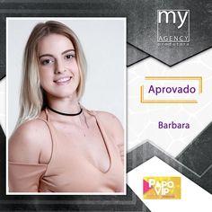 https://flic.kr/p/FdPpLh | BARBARA- PAPO VIP | Nossas lindas modelos aprovadas para um desfile de moda no programa Papo Vip da Rede Brasil. Parabéns meninas!  #myagency #baby #agenciademodelosparacrianca #magazine #editorial #agenciademodelo #melhorcasting #melhoragencia #casting #moda #publicidade #figuração #kids #ybrasil #tbt #sp #makingoff