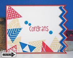 Bold Congrats!