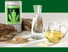 Schindele Minerals | Nutritional supplements | Austria