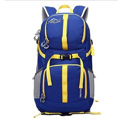 e09bdaeda Kerio Men And Women Travel Backpacks Hiking Bags Normal Camping And Cycling  Backpacks Sport Rucksack >