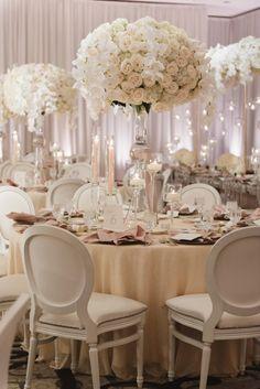 wedding reception idea; featured photographer: Jana Williams Photography