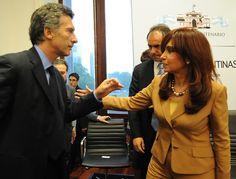 Argentina 2015: al primo turno un pericoloso pareggio (2015)