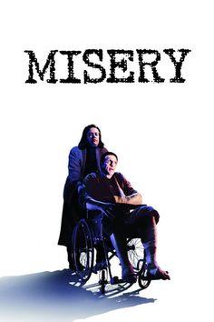 Watch Misery Full Movie Streaming HD