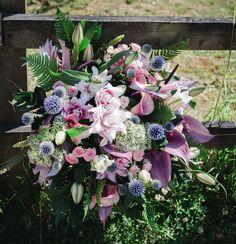 Natural Bouquet, Wedding Accessories, Summertime, Floral Wreath, Wreaths, Seasons, Nature, Home Decor, Flower Crowns