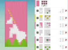 Unicorn🍇 Minecraft Banner Patterns, Cool Minecraft Banners, Minecraft Room, Minecraft Decorations, Amazing Minecraft, Minecraft Crafts, Minecraft Designs, Minecraft Furniture, Minecraft Buildings