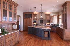 craftsman kitchen photos | Craftsman5