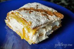 a Portuguese confection