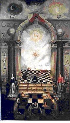 Freemasonry And The Hidden Goddess: Chapter Fifteen - The Feminine Creatrix
