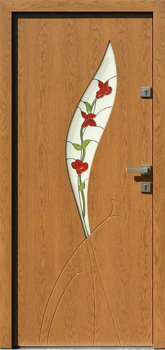 Dębowe wejściowe drzwi zewnętrzne 458,6+ds56 winchester