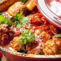 65 Ideas For Pasta Chicken Crockpot I Love Food, Good Food, Yummy Food, Indian Food Recipes, Asian Recipes, Indonesian Food, Asian Cooking, Good Healthy Recipes, International Recipes