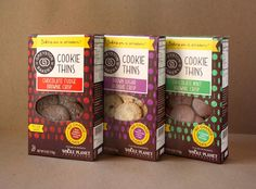 Did you know 1% of @GreystonBakery cookies support @WholePlanet Foundation?Cookies 2X the purpose #NationalCookieDay