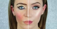 When did make-up get so complicated? With all of the tutorials for contouring, smokey eyes and the like out there, it's hard to know what's right. Until now!