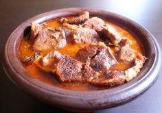 Portuguese Pot Roast (Alcatra) - Easy Portuguese Recipes