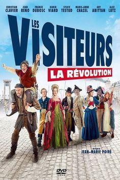 Les Visiteurs - La Révolution film complet, Les Visiteurs - La Révolution film…