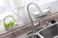 MotionSense Moen kitchen faucet...♥