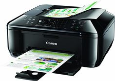 Affordable office all-in-one! Buy Canon Pixma MX397 Multifunction Colour Inkjet Printer for Rs 5387 at Snapdeal   #Canon #Printer #Scanner #Shopping #India #Snapdeal