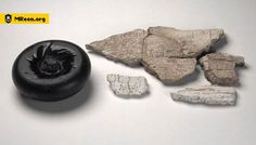 findings of ironing boards and stones at Birka.
