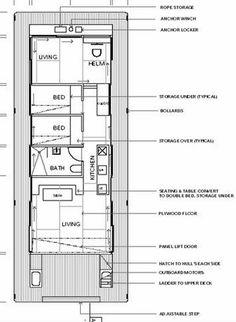 Arkiboat Houseboats   The Owner Builder Network