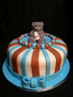 Taddy Teddy cake