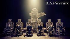 Noticias K-POP: B.A.P já está preparando um retorno com um novo ál...